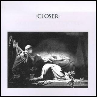 Closer - Joy Division
