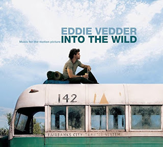 into the wild soundtrack eddie vedder