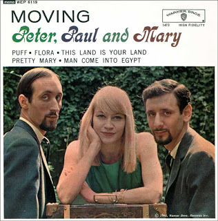 Moving Peter, Paul and Mary