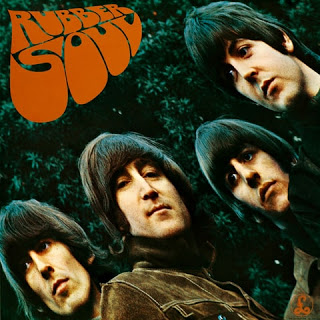 Rubber Soul by The Beatles