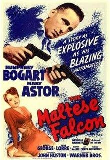 The Maltese Falcon.JPG