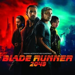 Blade Runner 2049 byHans Zimmer & Benjamin Wallfisch