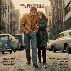 The Freewheelin' Bob Dylan by Bob Dylan (1963).jpg