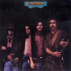 Desperado by Eagles (1973)