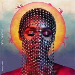 Janelle Monae  Dirty Computer album cover