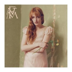 High as Hope (2018) byFlorence + The Machine