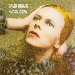 Hunky Dory by David Bowie (1971)