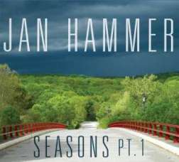 Seasons, Pt. 1 (2018) by Jan Hammer
