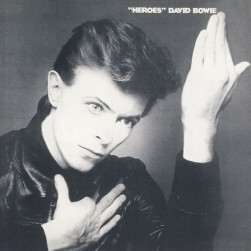 Heroes by David Bowie (1977)