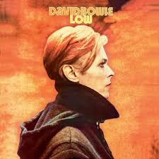 Low by David Bowie (1977)
