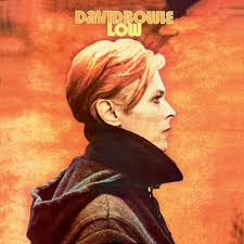 Low by David Bowie (1977)