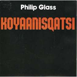 Koyaanisqatsi by Philip Glass (1983)