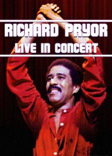 Live in ConcertRichard Pryor (1979).jpg