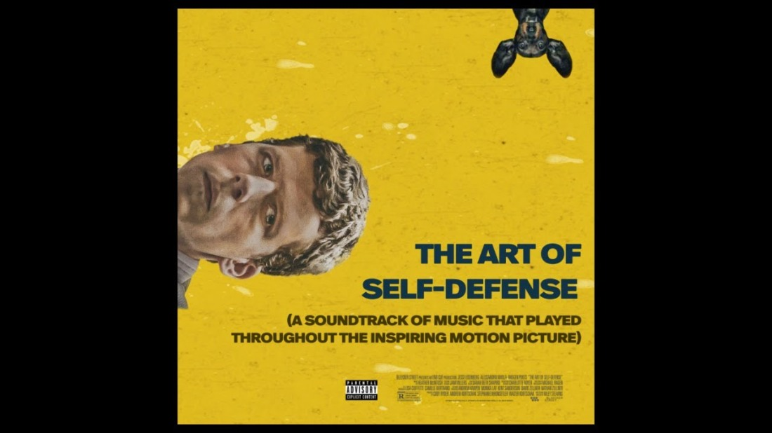 The Art Of Self-Defense Soundtrack)