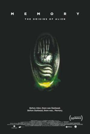 Memory The Origins of Alien